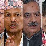 सामूहिक राजीनामा दिने तयारीमा माधव नेपाल पक्ष