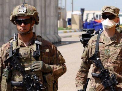 अमेरिकी सेना इराकबाट फिर्ता हुने