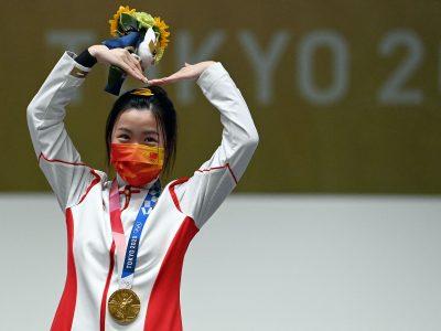 टोकियो ओलम्पिक : ७ स्वर्ण पदकको छिनोफानो