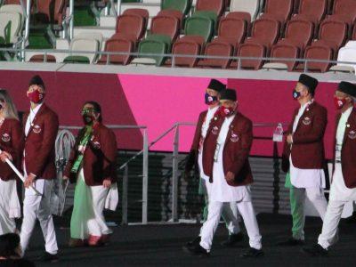शुरु भयो खेलकुदको महाकुम्भ टोकियो ओलम्पिक
