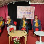 महिला अध्यक्ष चयन गर्दै सम्पन्न भयो तमु धिं बेल्जियमको दोश्रो अधिबेशन