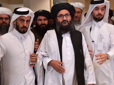 संसारका सबैभन्दा प्रभावशाली सय व्यक्तिको सूचीमा तालिबान नेता बरादर पनि समावेश