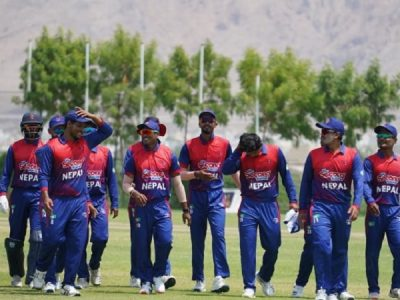 विश्वकप क्रिकेट लिग–२: नेपालद्वारा अमेरिका पाँच विकेटले पराजित