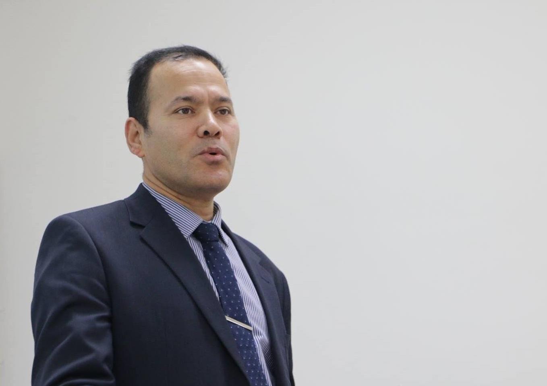 आइसीसीको कार्यकाल थप्ने काम कानूनी रुपमा वैध छैन:  उपाध्यक्ष मन केसी